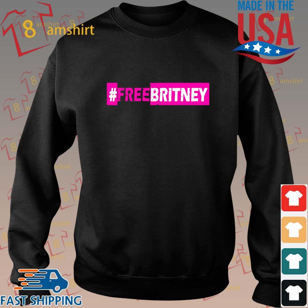 2021 #Firebritney s Sweater den