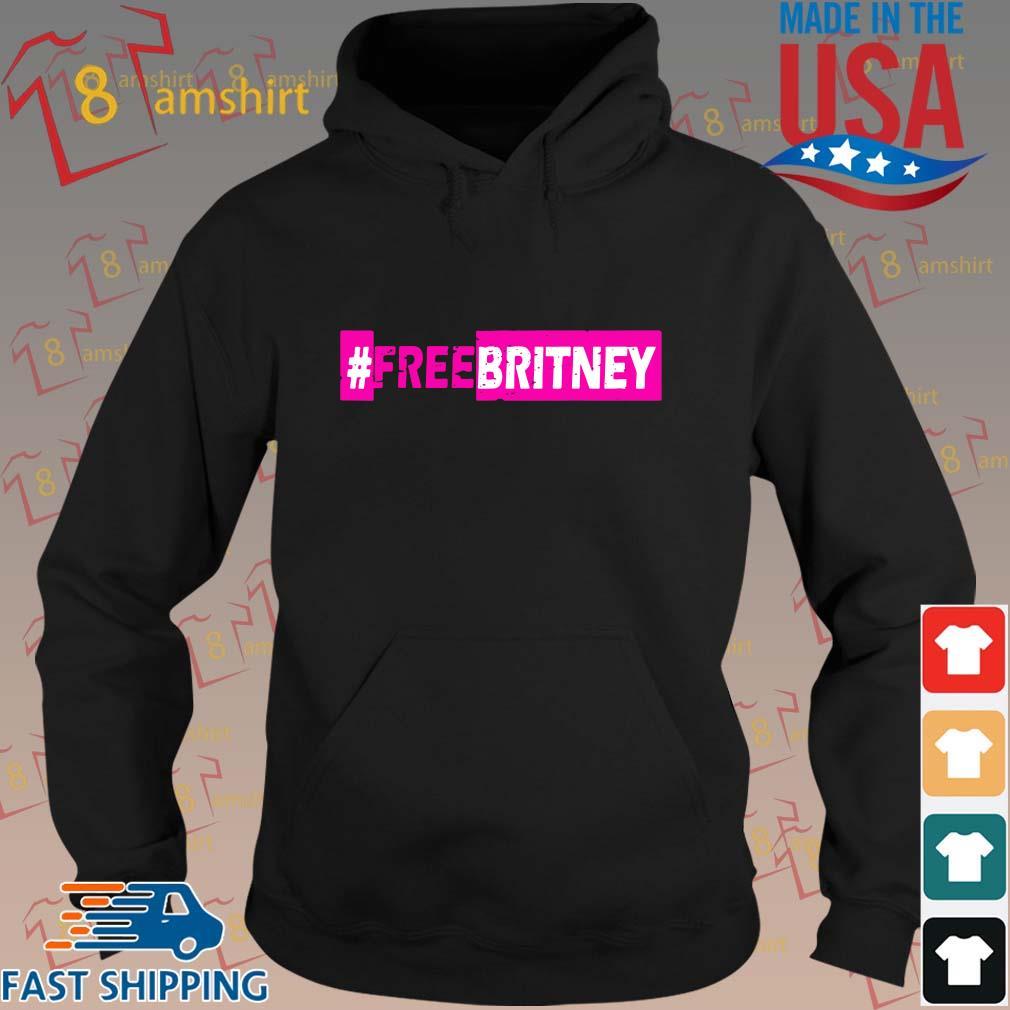 2021 #Firebritney s hoodie den