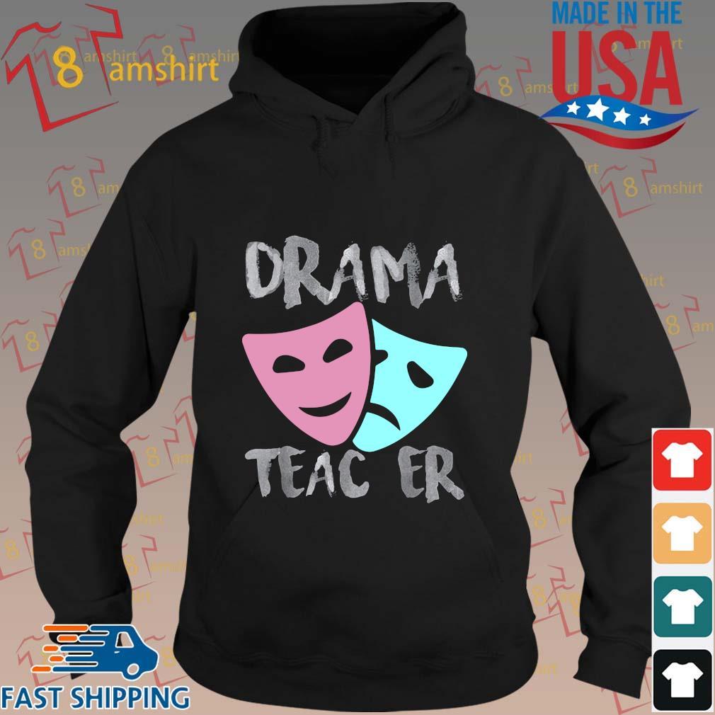 Drama teacher s hoodie den