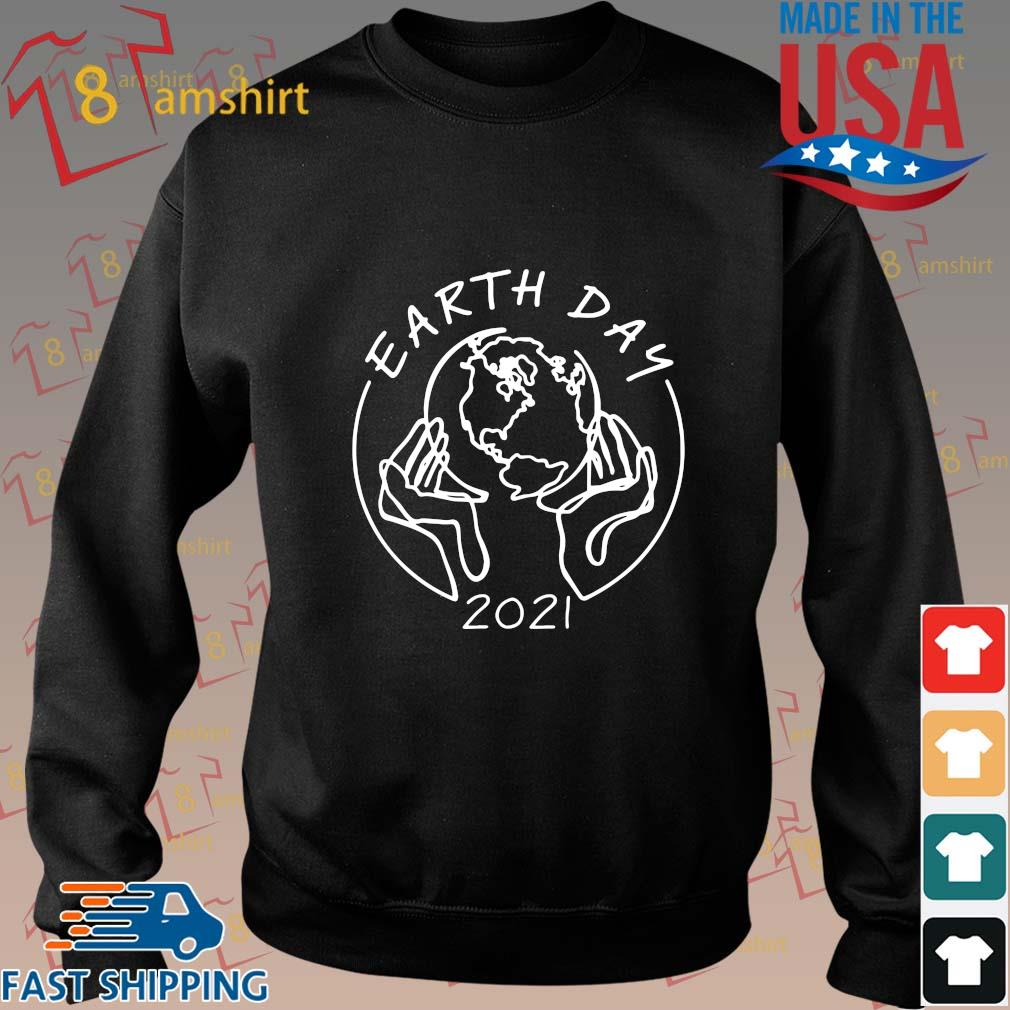 Earth day 2021 s Sweater den