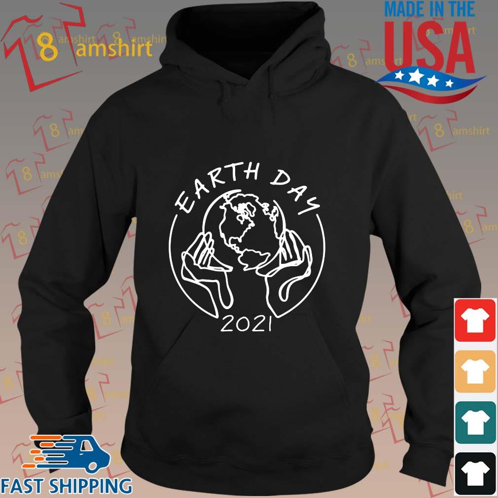 Earth day 2021 s hoodie den