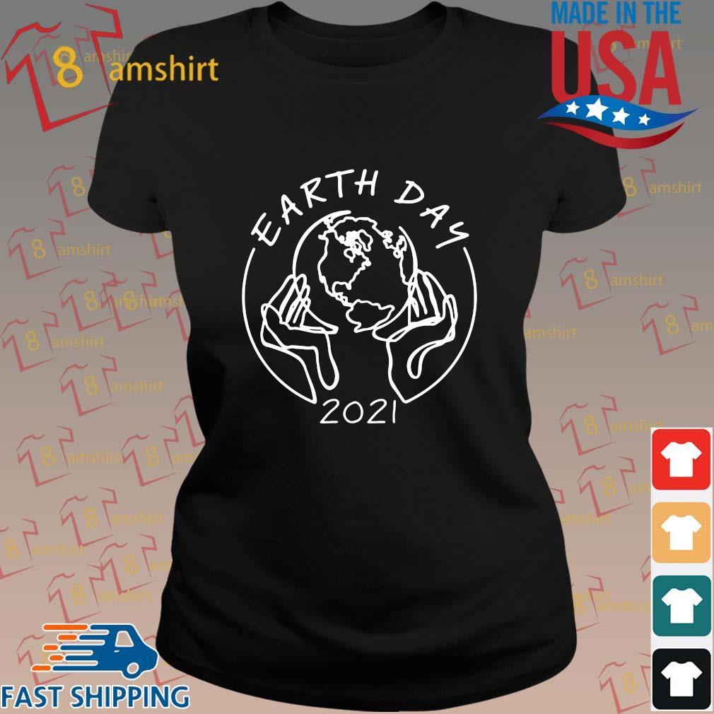 Earth day 2021 s ladies den
