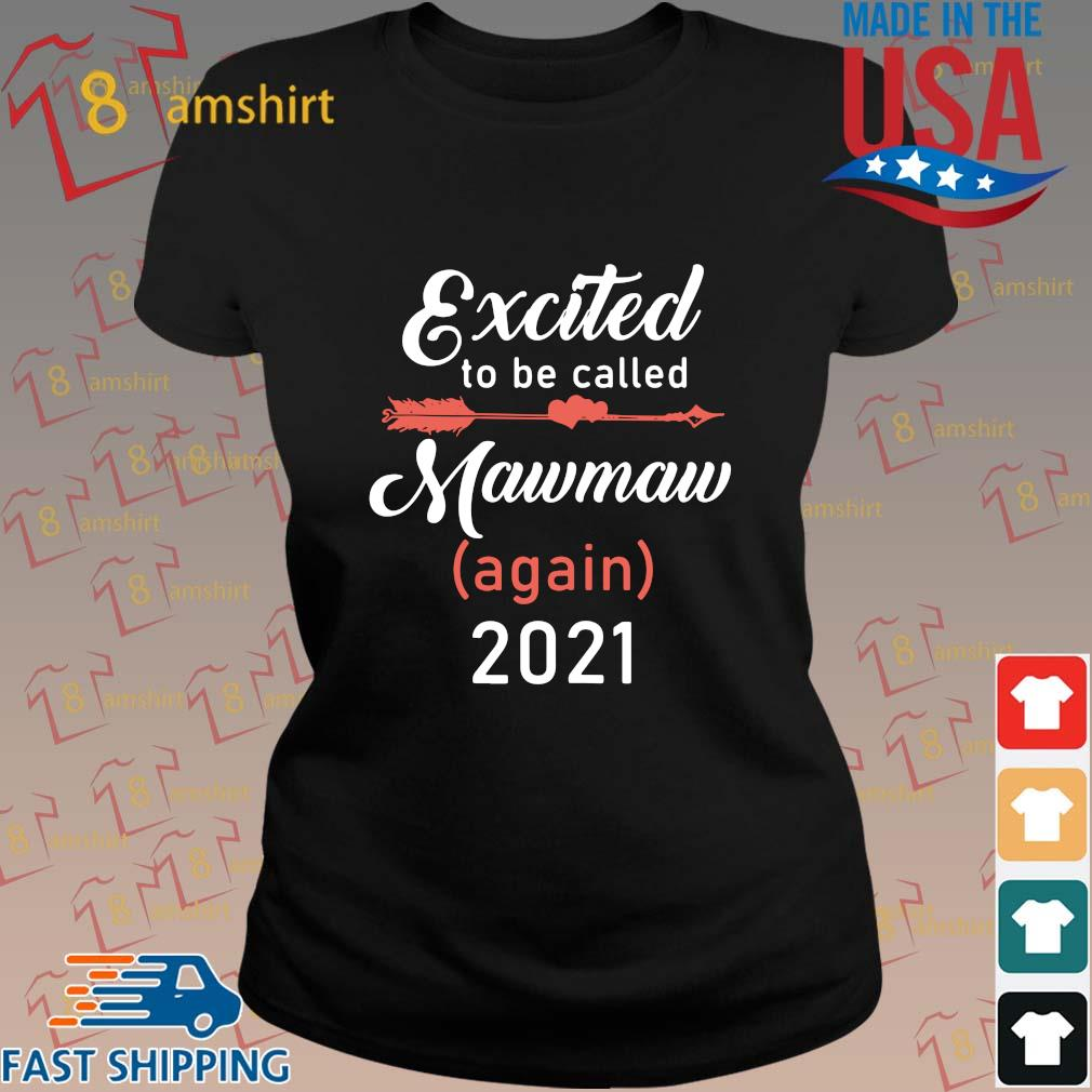 Excited to be called mawmaw again 2021 s ladies den