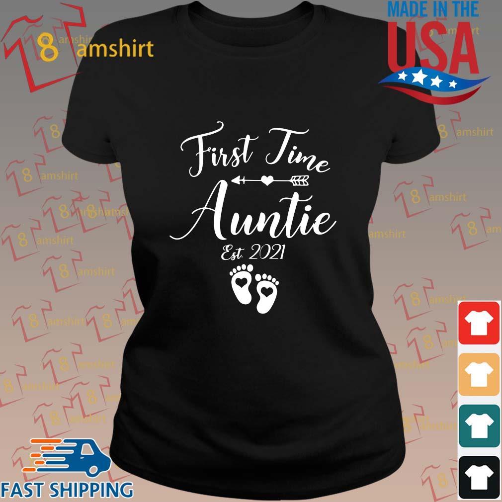 First time auntie est 2021 s ladies den