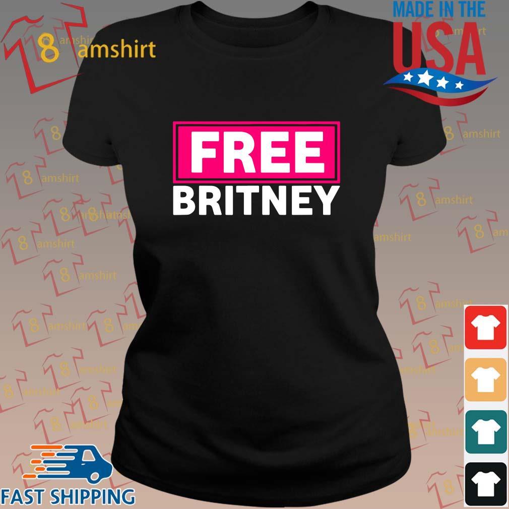 Free britney s ladies den
