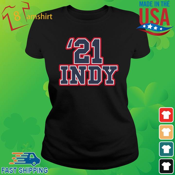 '21 Indy Pocket Shirt ladies den