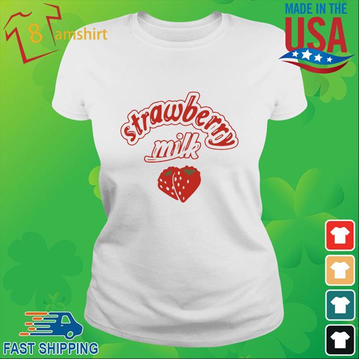 Strawberry milk ladies trang