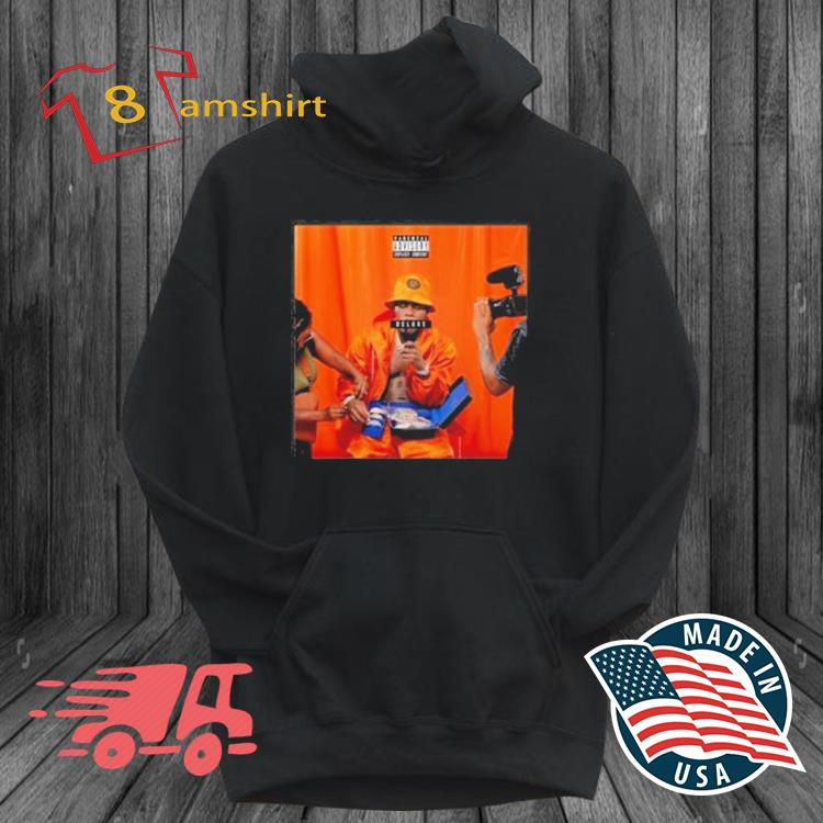 Blameitonbaby Dababy Merch Blame It On Baby Deluxe Shirt hoodie den