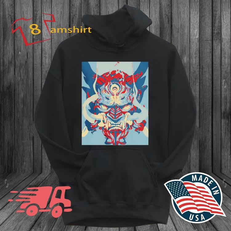 Dragon Grrrrrrr Mask s hoodie den