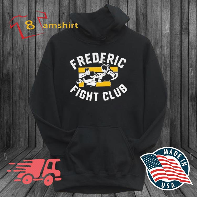 Frederic Fight Club Shirt hoodie den