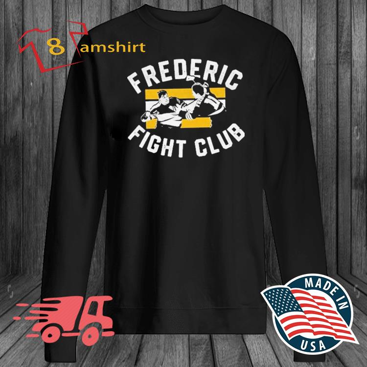Frederic Fight Club Shirt long sleeve den