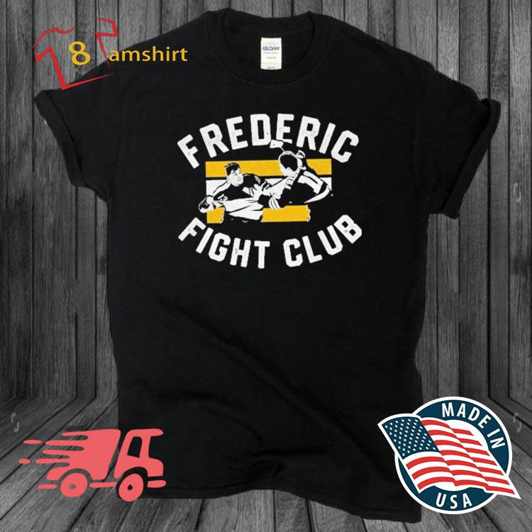 Frederic Fight Club Shirt