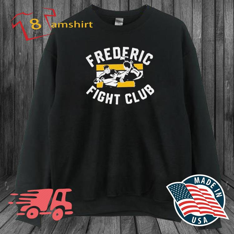 Frederic Fight Club Shirt sweater den