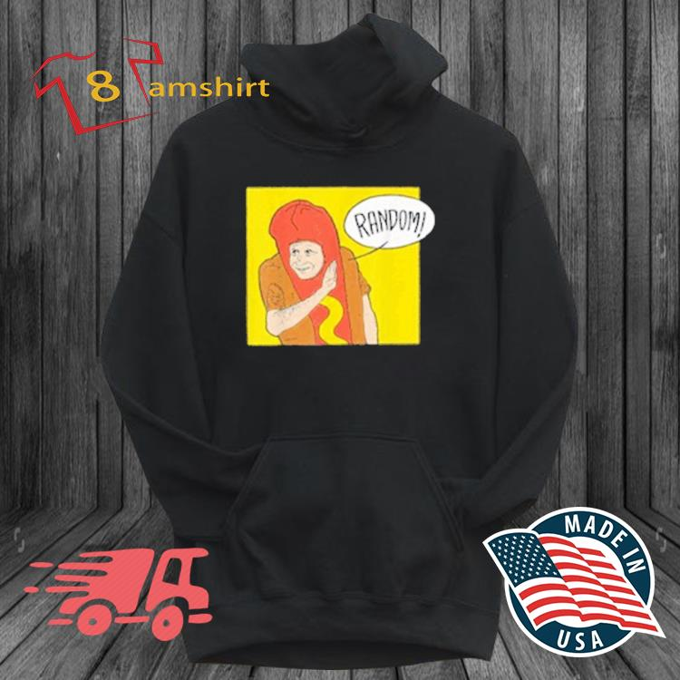 I thinks you should leave hot dog Shirt hoodie den