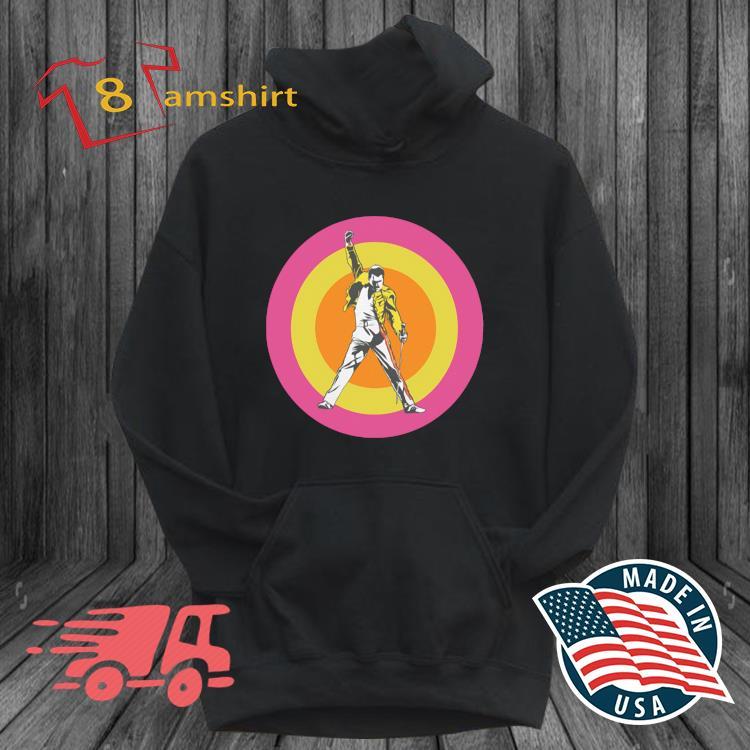 Jojo Siwa Kylie Rock Mpt Freddie Target Shirt hoodie den
