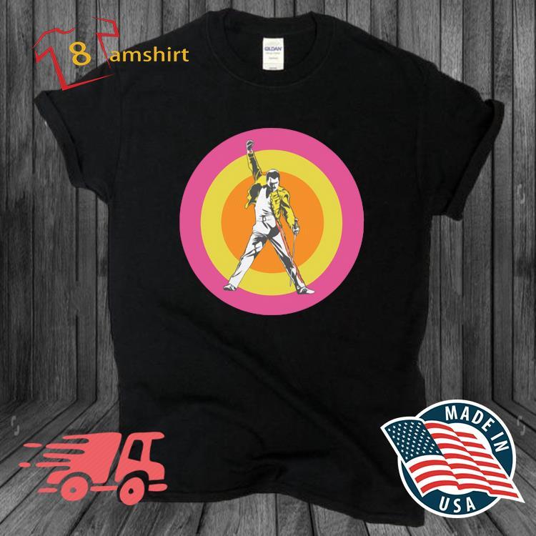 Jojo Siwa Kylie Rock Mpt Freddie Target Shirt