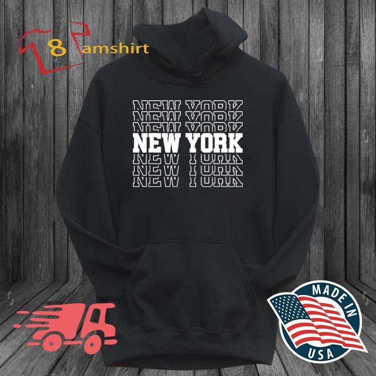 New York s hoodie den