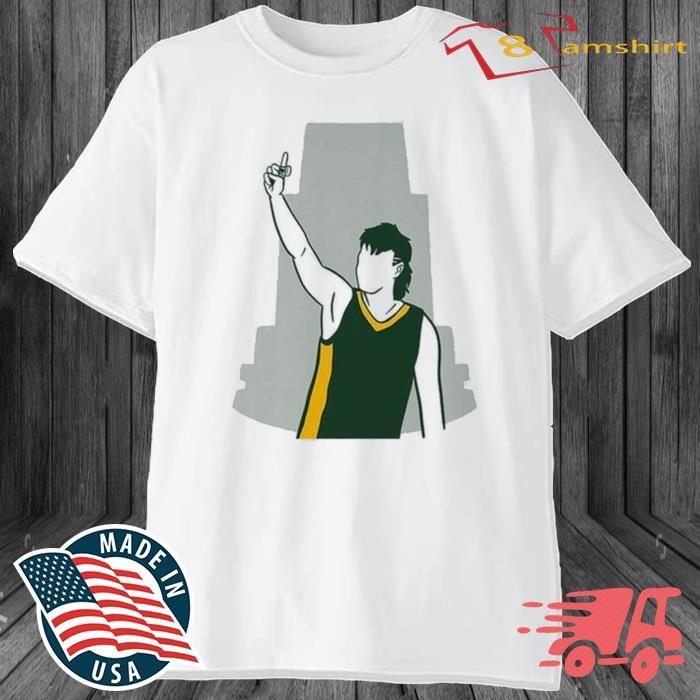 Ring Finger Champions Shirt