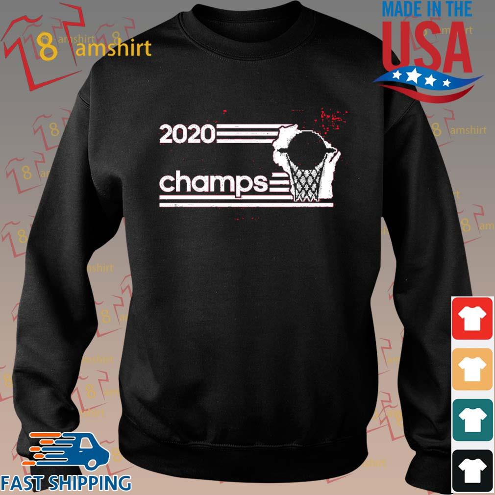 2020 National Champs Simulated Sim Champs Shirt Sweater den