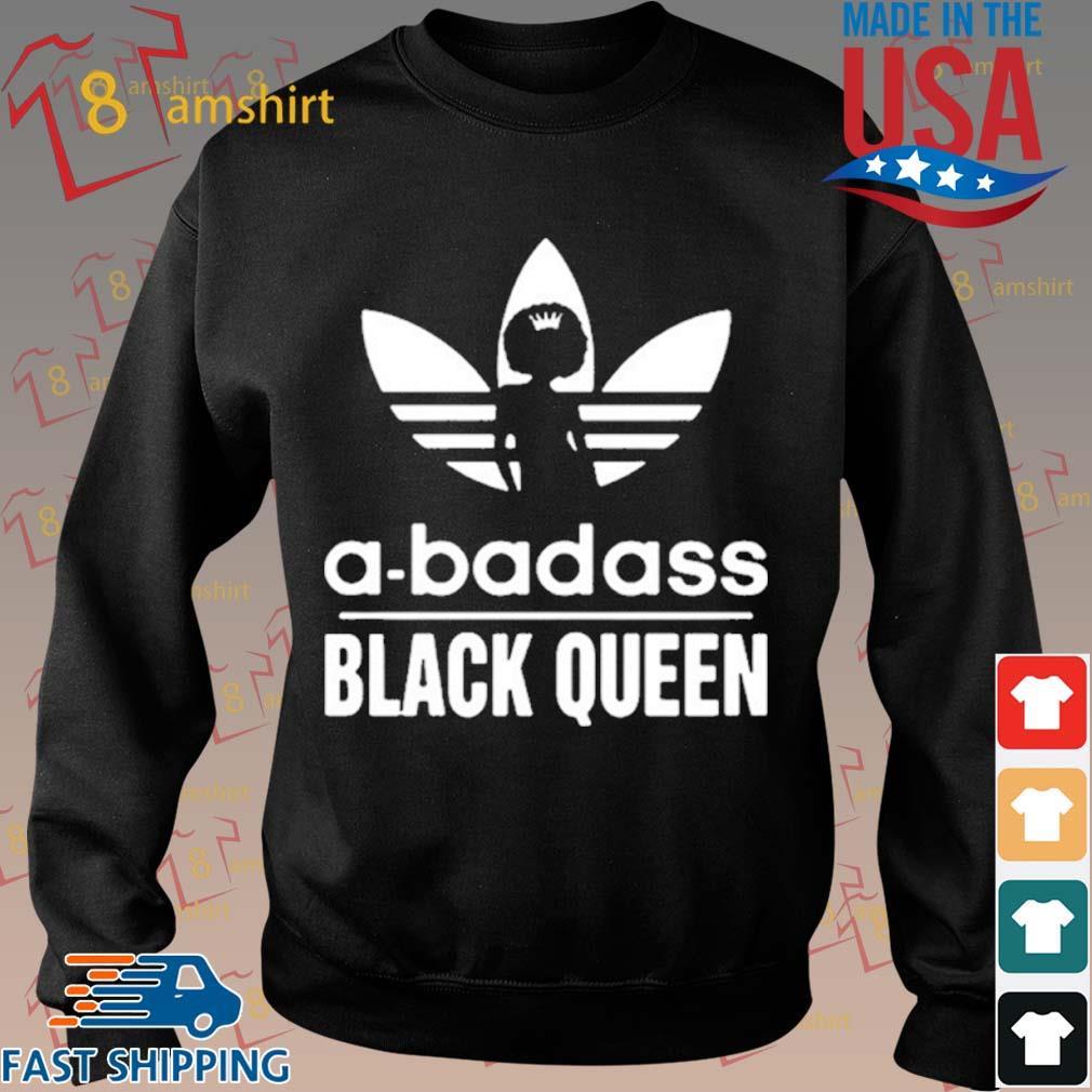 A Badass Black Queen Love 2020 Shirt Sweater den