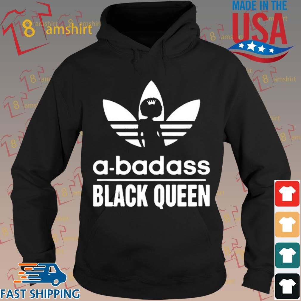 A Badass Black Queen Love 2020 Shirt hoodie den