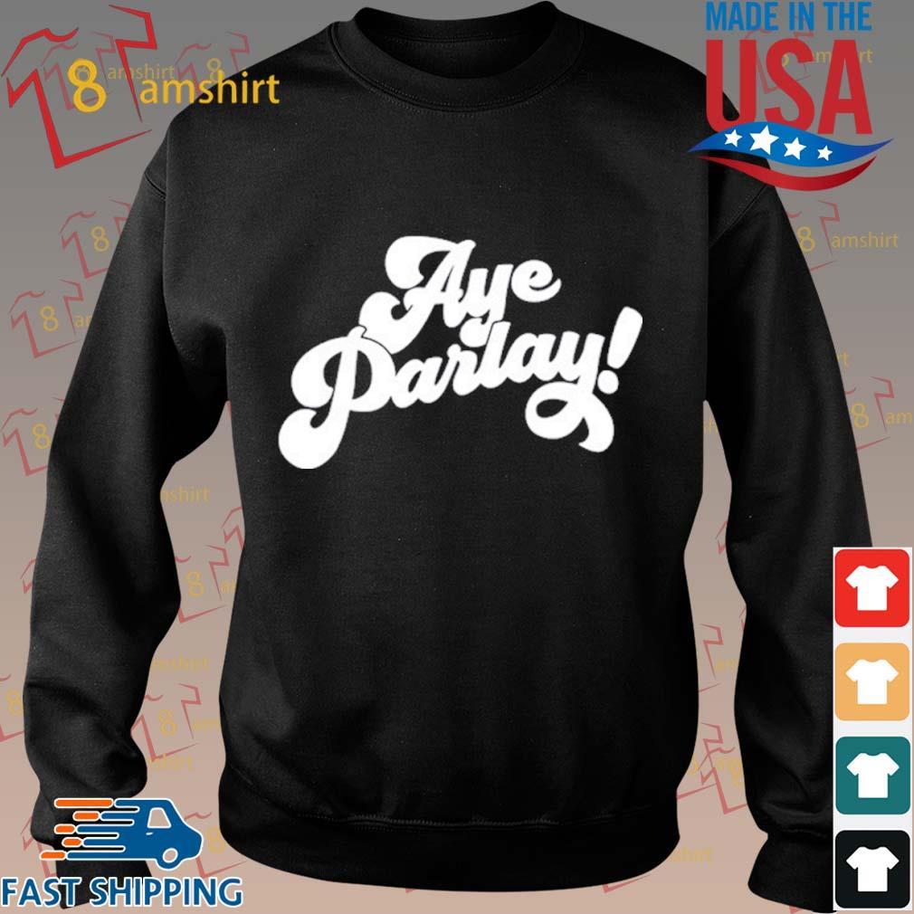 Aye Parlay Shirt Sweater den