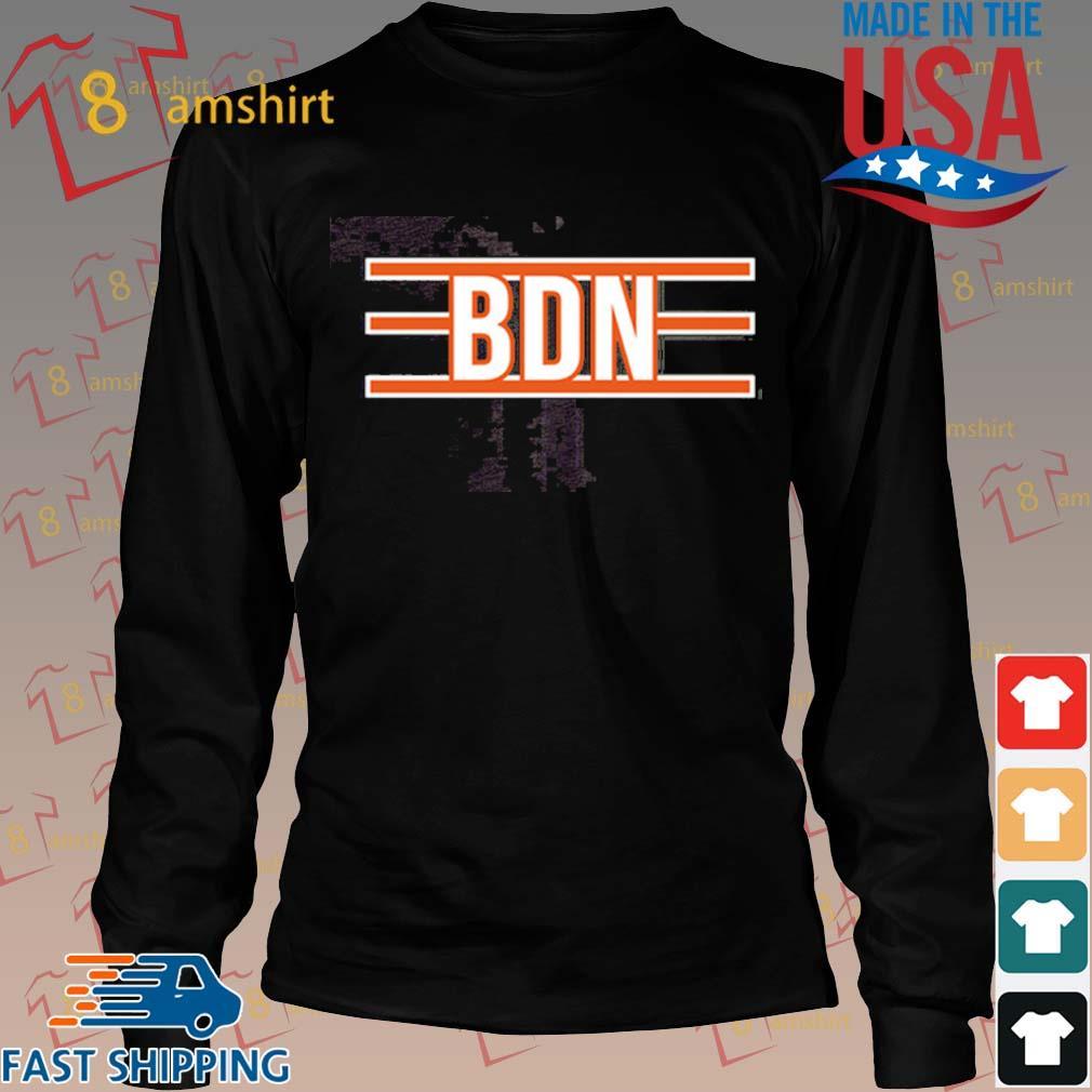 #bdn2020 Shirt Long den