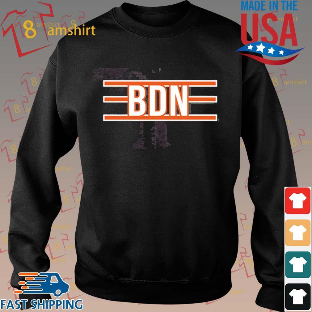 #bdn2020 Shirt Sweater den
