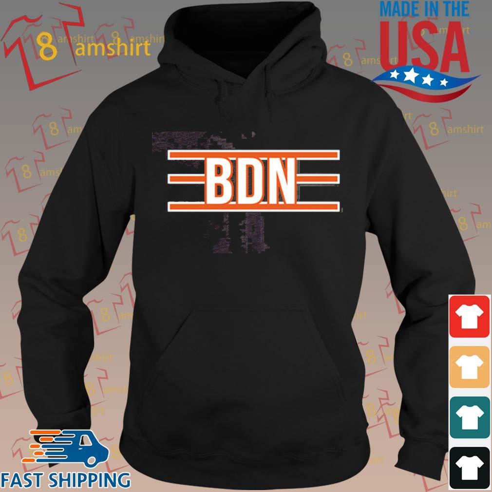 #bdn2020 Shirt hoodie den
