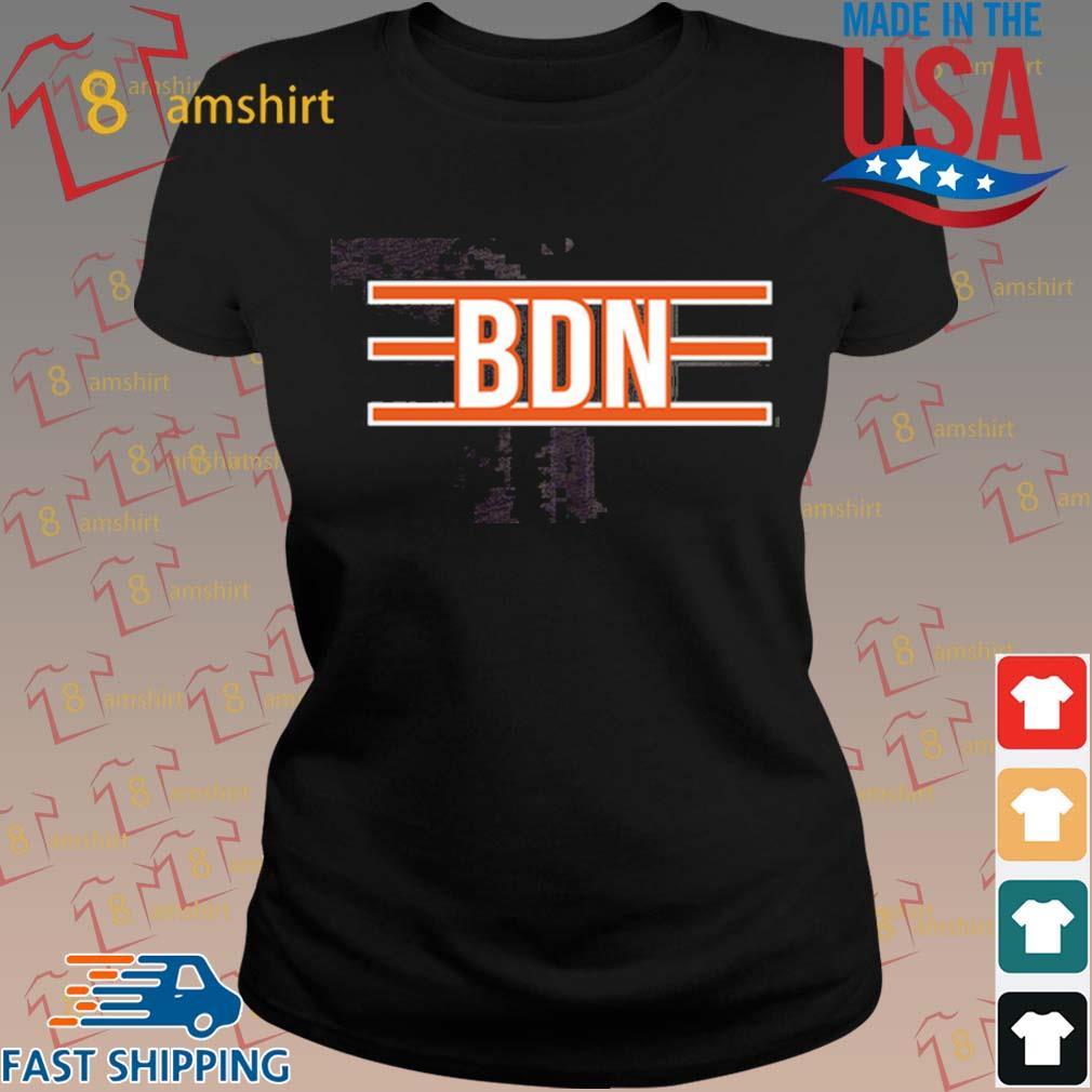 #bdn2020 Shirt ladies den