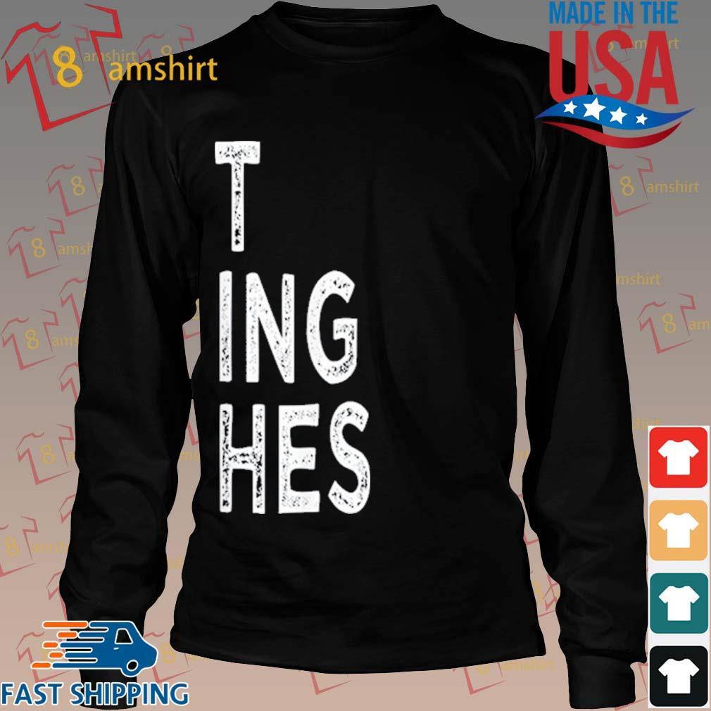 Best Fucking Bitches Shirt 3rd Matching Friends Girls Shirt Long den