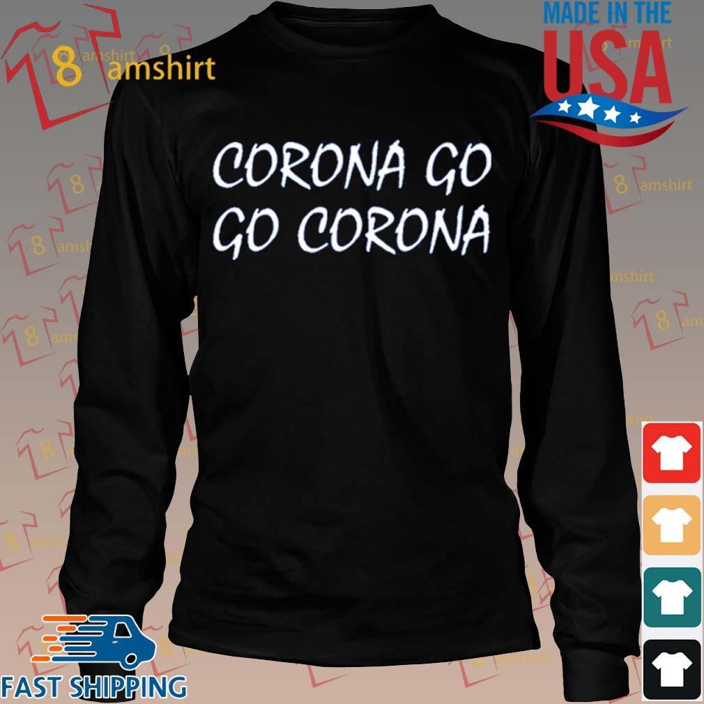 Corona Go Go Corona Shirt Long den