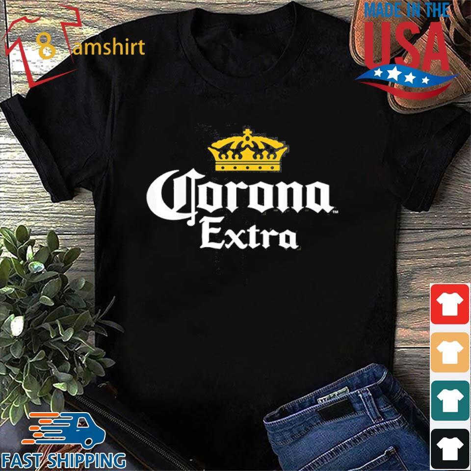 Corona Gold Crown Graphic 2020 Shirt