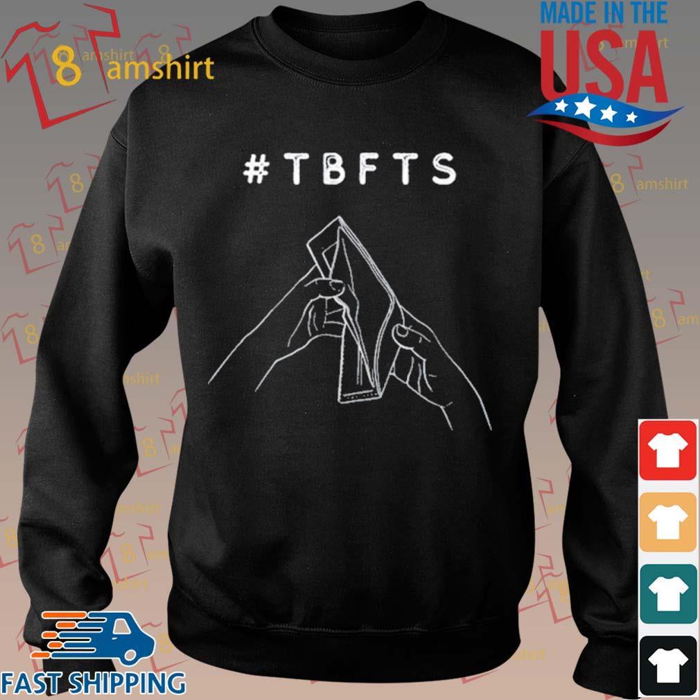 #tbfts Shirt Sweater den