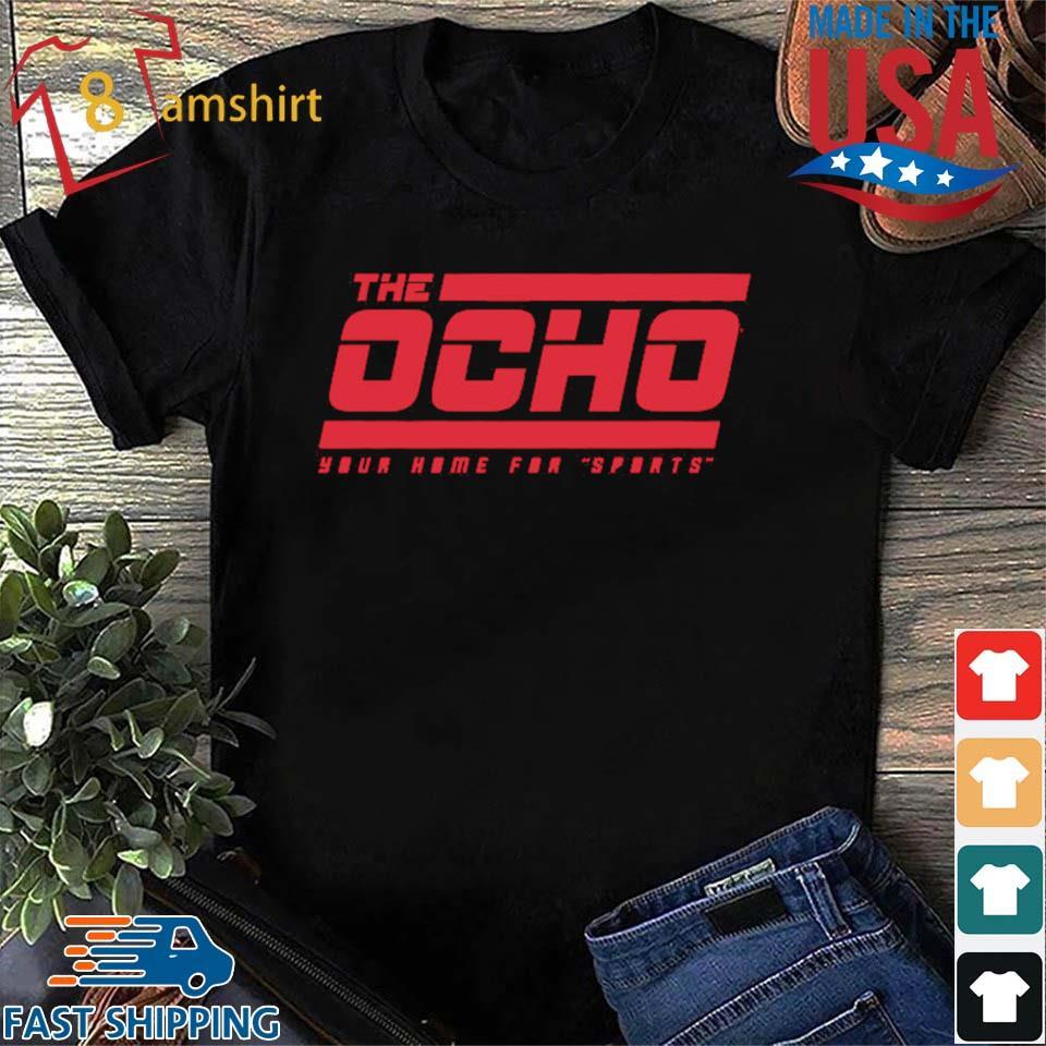 The Ocho The Ocho Collection Shirt