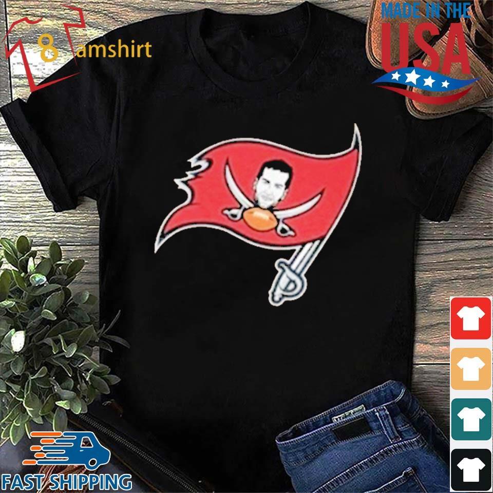 Tom Brady Tampa Bay Buccaneers 2020 T Shirt Sweater Hoodie And Long Sleeved Ladies Tank Top