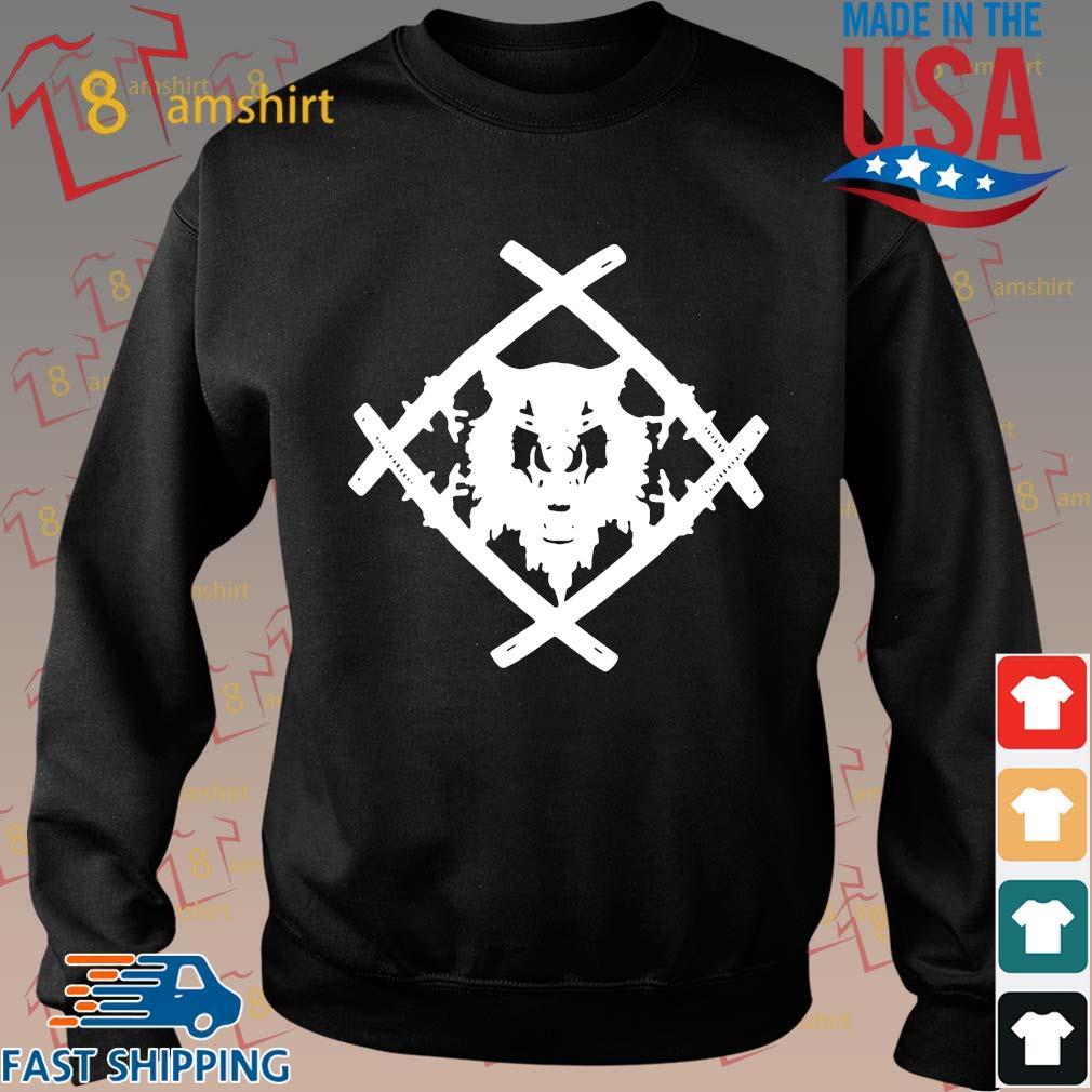 Xavier Wulf Tee Shirts Sweater den