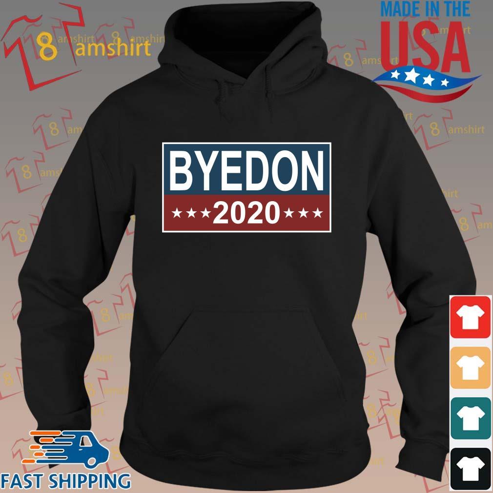 Byedon 2020 Joe Biden Us s hoodie den