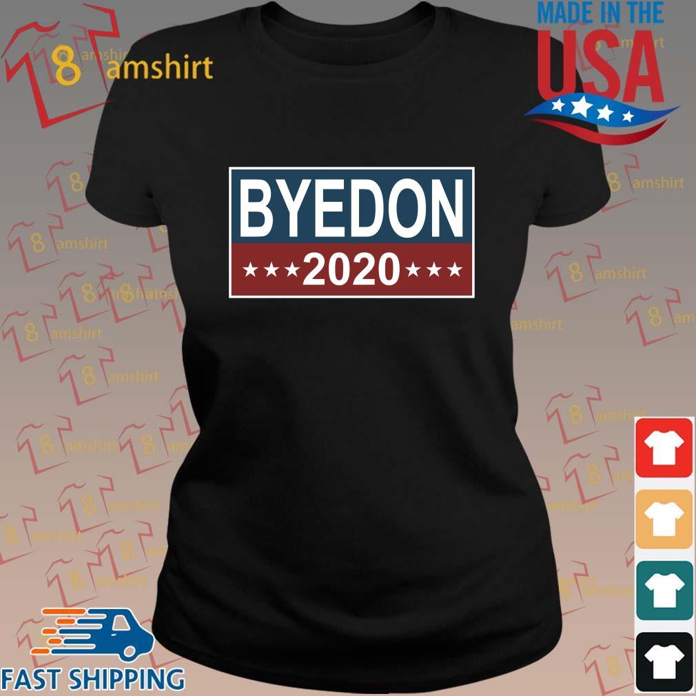 Byedon 2020 Joe Biden Us s ladies den