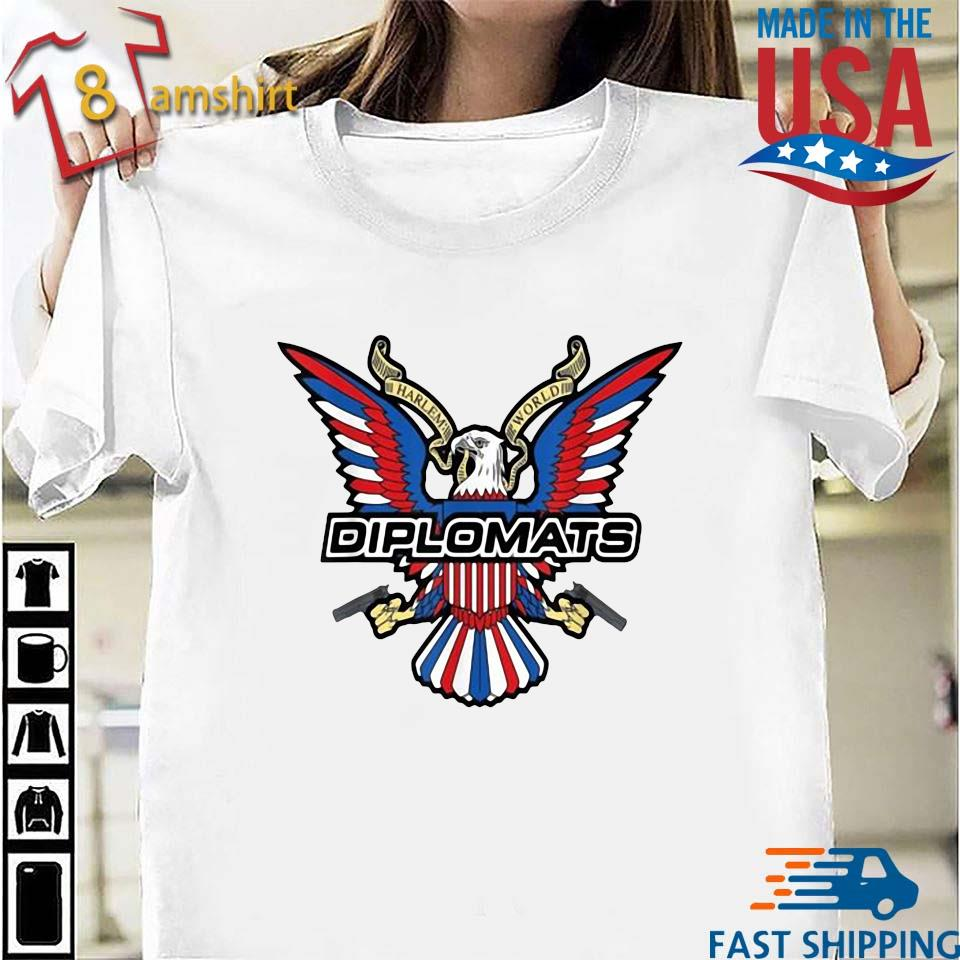 Dipset camron juelz jim jones 48 shirt