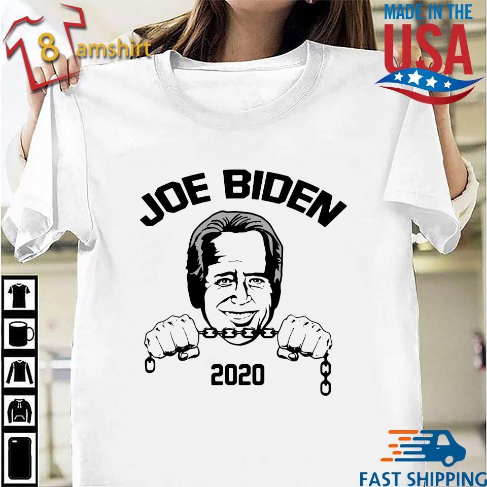 Joe Biden corn pop shirt
