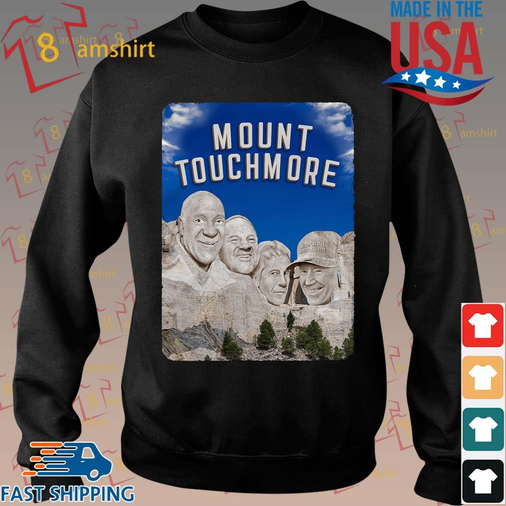 Mount Touchmore s Sweater den