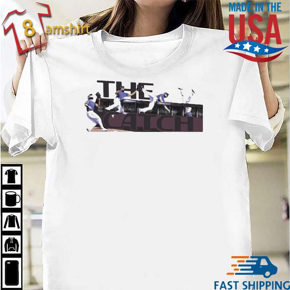 St. Pete entrepreneur's latest effort shirt