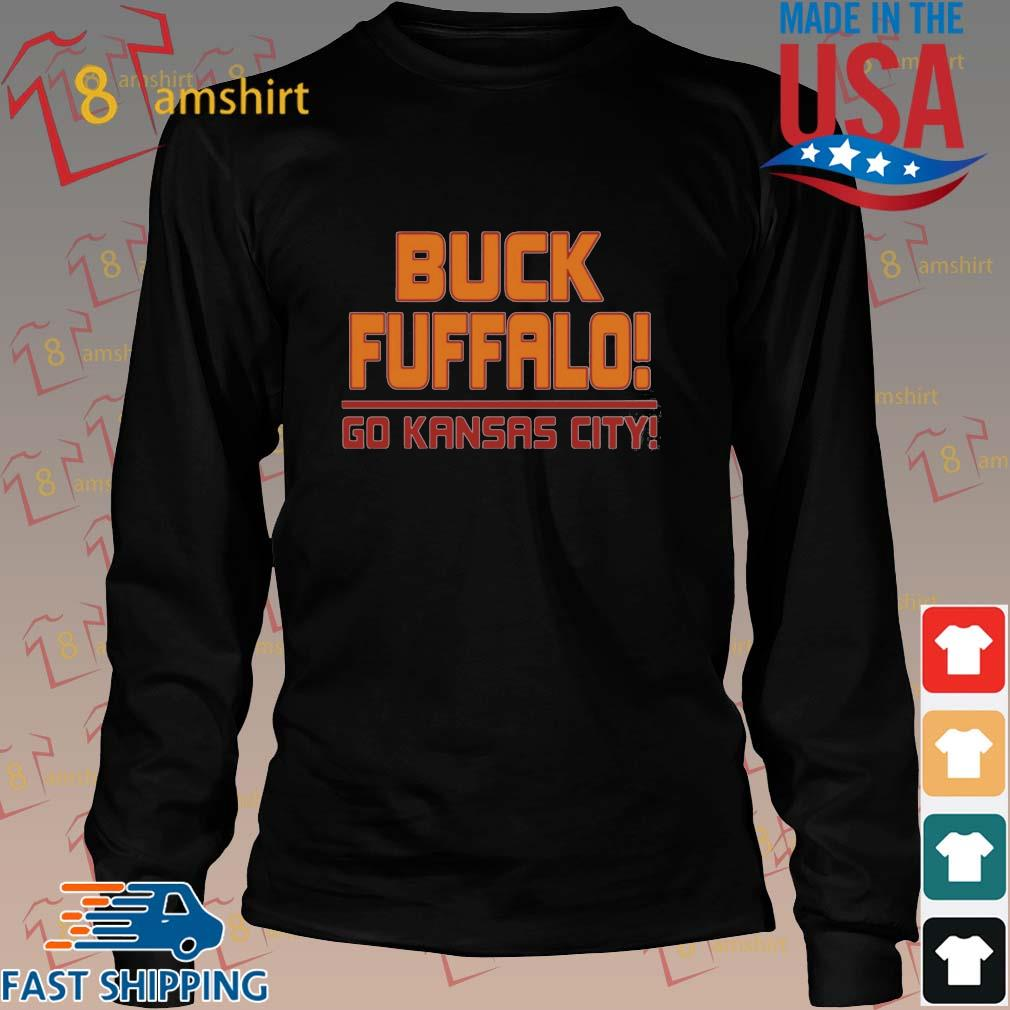 Buck Fuffalo Go Kansas City s Long den