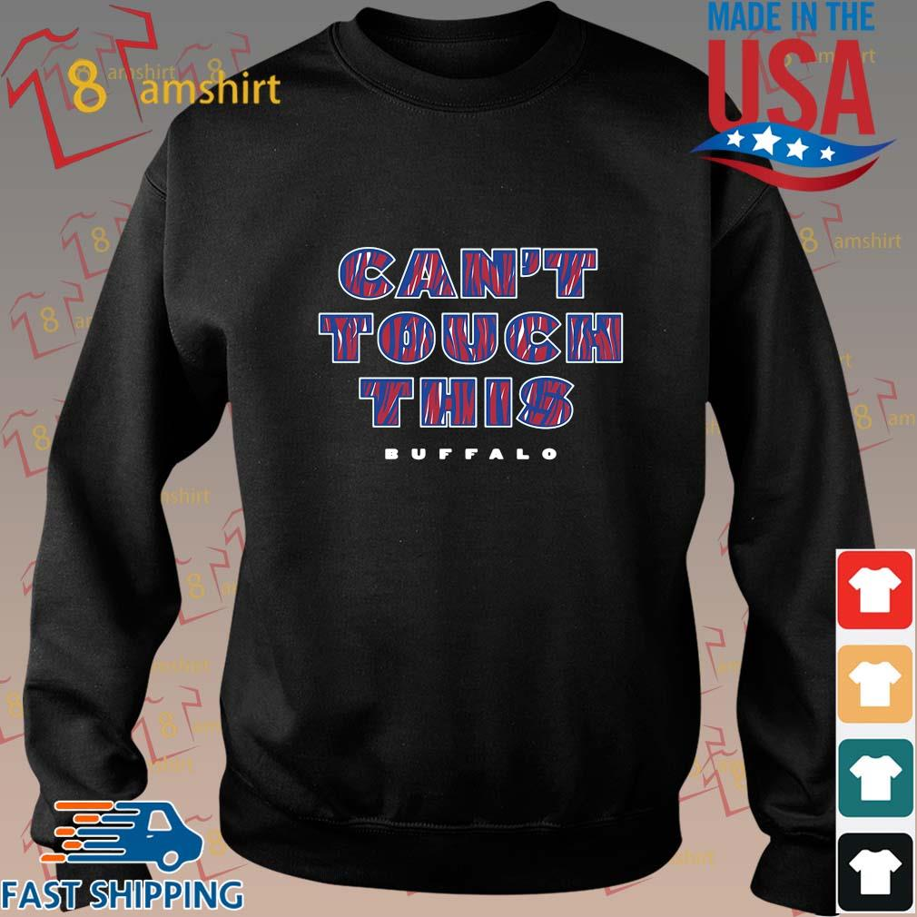 Can't touch this Buffalo Bills t-shirt