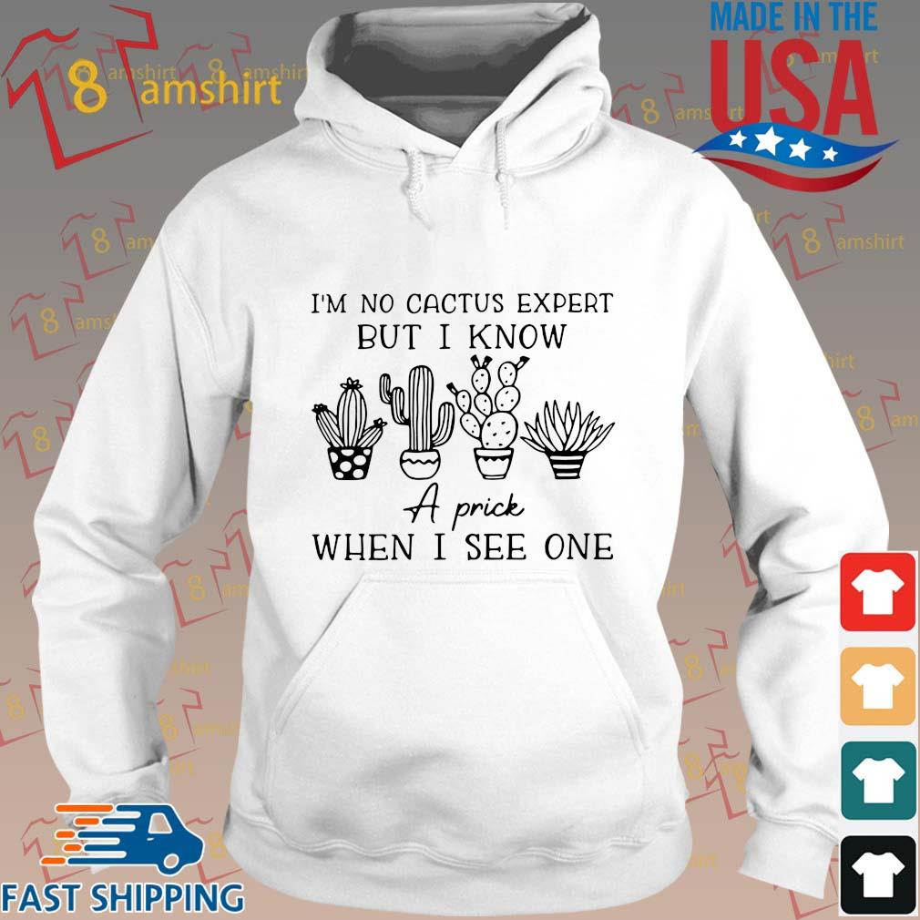 I'm no cactus expert but I know a price when I see one s Hoodie trang