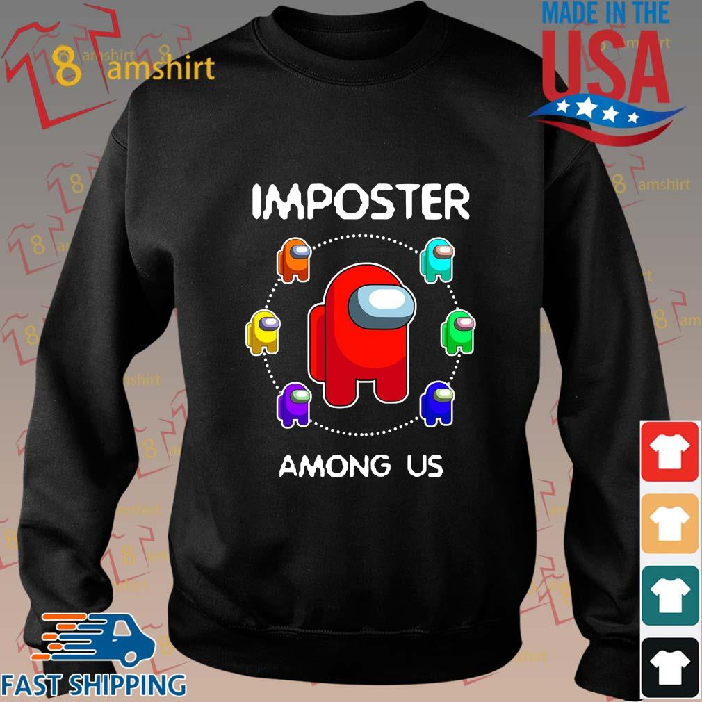 Imposter Among Us Shirt