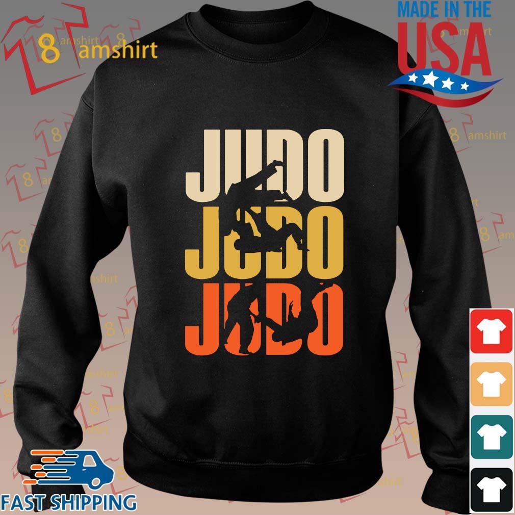 Judo Judo Judo Vintage Shirt