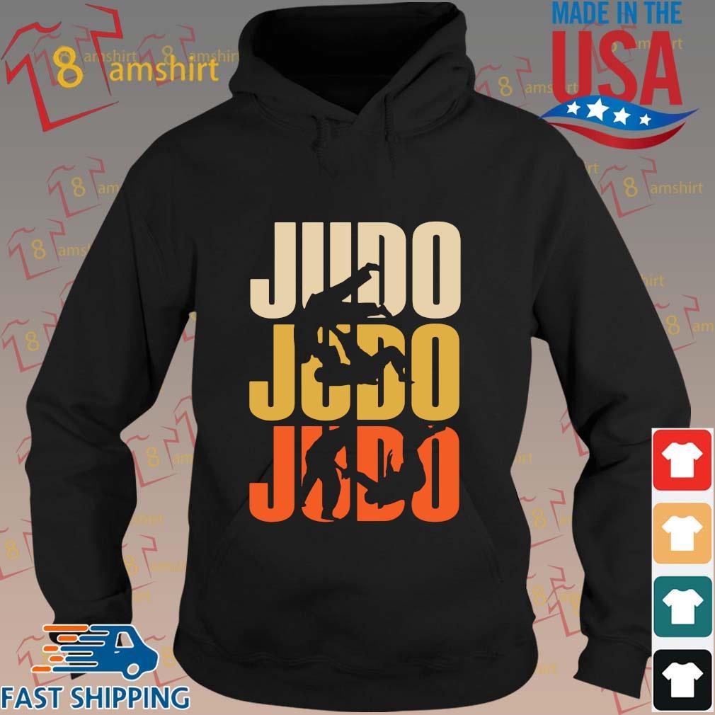Judo Judo Judo Vintage Shirt hoodie den