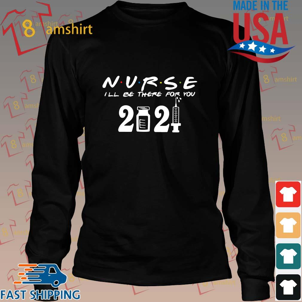 Nurse I'll be there for you 2021 s Long den